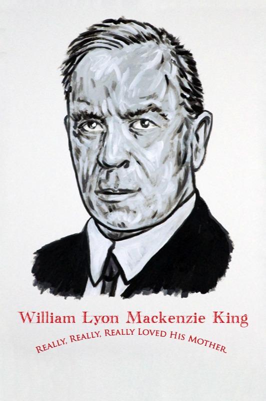 william lyon mackenzie king essay